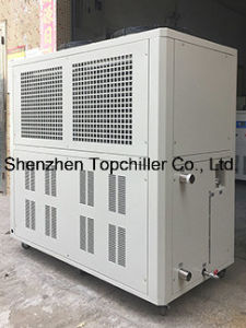 63500kcal/H Air Cooled Water Chiller Used in Casting Machines pictures & photos