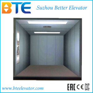 Ce Freight Elevator for Cargo Deliver