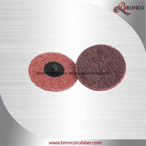 Medium Surface Conditioning Quick Change Disc