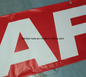 13oz High Resolution Outdoor Advertising Block-out Vinyl Banner (SS-VB109) pictures & photos