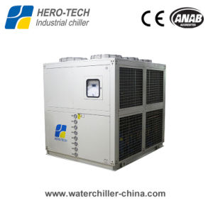 Low Temperature Air Cooled Chiller for Medical Machine pictures & photos