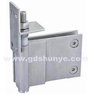 Stainless Steel Hinge for Glass Folding Door (SA-0406)