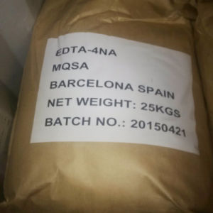 EDTA 4na with 25kg Bags pictures & photos
