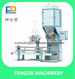 Weighing Hopper for Feed Mill--Animal Feed Packing Machine (DCS-100-A3) pictures & photos