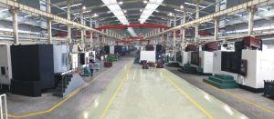 Wandi Diesel Engine 6 Cylinder 450kw pictures & photos