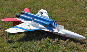 Cheap MIG-29 RC Plane with LED Lights pictures & photos