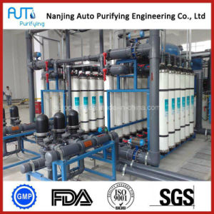 Industrial Automatic RO Water Treatment Machine