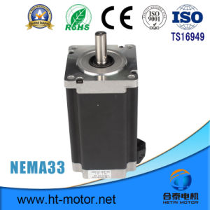 155mm Motor Length Electrical Step Motor