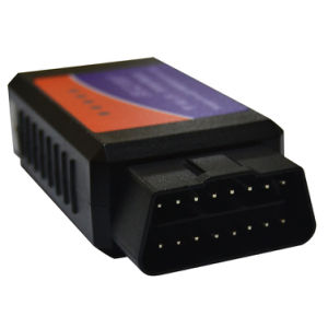 OBD2/Obdii Car Diagnostic Scanner V2.1 CD Software pictures & photos