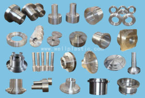 Customized Turned Parts Grade B8t pictures & photos
