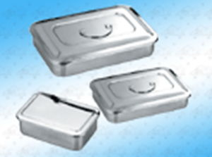 Stainless Steel Lunch-Box pictures & photos