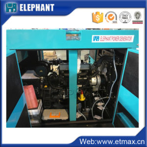 Ultra Silent and Quality 66kVA 60kVA Quanchai Diesel Generator pictures & photos