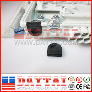 White No Cutting Cable Sangria 16 Cores FTTH Distribution Terminal Box pictures & photos