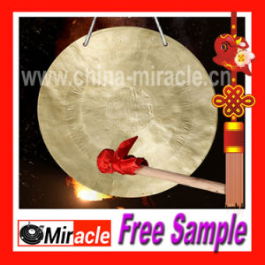High Quality Best Price Gong / Chau Gong / Chao Gong for Musical Instrument pictures & photos