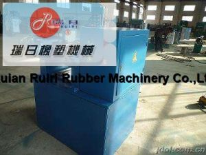 Xk-160two Roll Rubber Mixing Mill/Open Mixing Mill (CE&ISO9001) pictures & photos