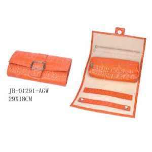 Travel Jewelry Pouch for Promotion pictures & photos