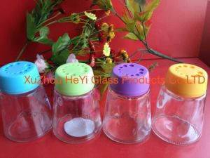 Sauce Bottle, Pepper Bottle with Plastic Lid, or Tin Lid for Kitchen Supplies pictures & photos