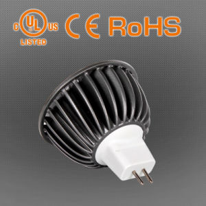 Gu5.3 LED Bulb for The Light Source of The Down Light with Dimmable Function pictures & photos
