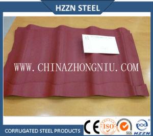 Big Grain Prepainted Steel Coil pictures & photos
