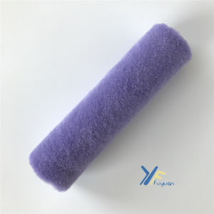 "9"" Polyester Purple Popular Paint Roller pictures & photos"