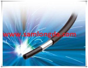 PVC & PA Flame Retardant Flexible Hose pictures & photos