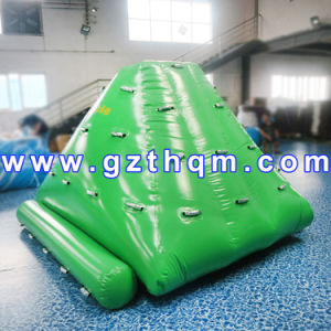 Giant Water Sports Inflatable Water Ice Mountain/Aqua Park Water Toy pictures & photos