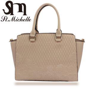 Designer Handbags Leather Messenger Bag Black Handbags pictures & photos