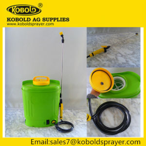 Kb-16e-9 New Kobold 16L Automatic Knapsack Electric Sprayer pictures & photos