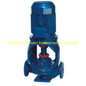 Vertical/Multistage/Shielded/Sewage/Magnetic Pipeline Water Booster Centrifugal Water Pump pictures & photos