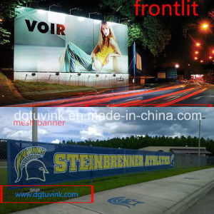 Flex Banner Inkjet Printing Service, Outdoor PVC Vinly Banner pictures & photos