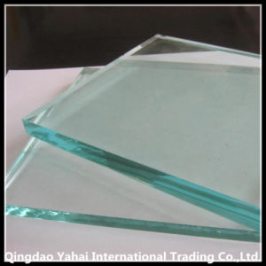 4mm Building High Transparent Low Iron Glass pictures & photos