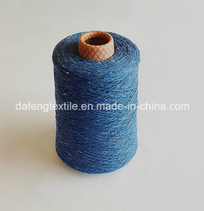 2/26nm Colour Fibre Circle Yarn