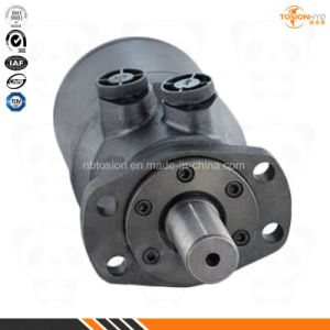 Good Quality High-Torque Drive Omh Series Orbit Motor Hyd pictures & photos