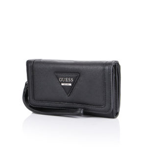 PU Leather Fashion Women Wallet, Ladies Clutch Purse pictures & photos