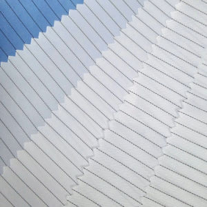 100%Polyetylene ESD Fabric pictures & photos