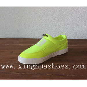 Canvas Shoes Casual Shoes Comfort Shoes pictures & photos