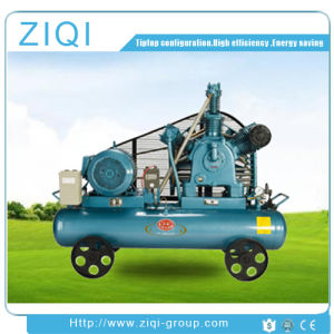 Professional Mobile Piston Air Compressor Manufacturer Made in China pictures & photos