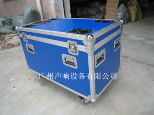9mm Plywood Cabinet for Power Cable in Blue Color pictures & photos