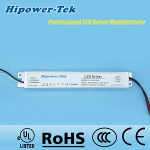 30W Constant Current Aluminum Case Power Supply LED Driver pictures & photos