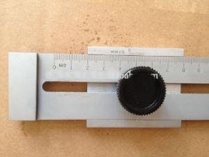 Steel Marking Gauges pictures & photos
