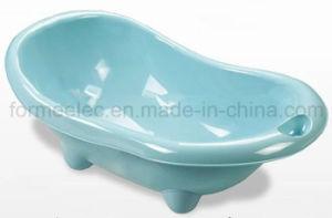 Baby Bath Tub Plastic Mold Manufacture Infant Bathtub Injection Mould pictures & photos