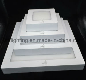 Wall Mounted LED Panel Light pictures & photos