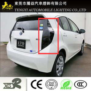 Headlight Lampshade Taillight Cover for Toyota Aqua 10 Series pictures & photos