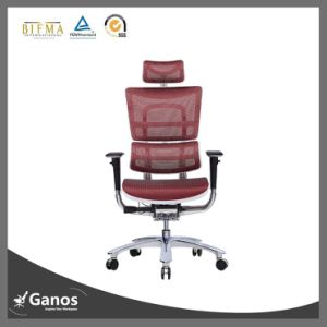 High Back Executive Full Mesh Chair pictures & photos
