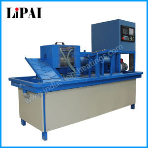CNC Horizontal Type Shaft Heating Quenching Machine Tool pictures & photos