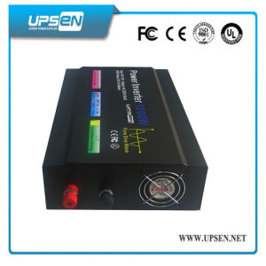 Mini DC AC Solar Inverter with Battery Charger pictures & photos