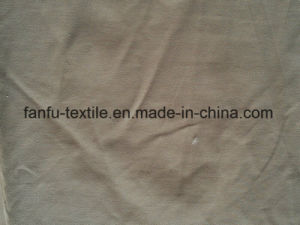 Cat′s Eye Cotton Nylon Fabric