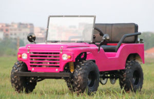 Bode New 110/150cc Mini Jeep for Sale pictures & photos