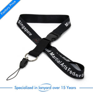Customized High Quality Printed Lanyard Strap pictures & photos
