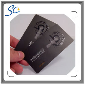 Factory Supply 13.56MHz High Frequency Smart Card pictures & photos